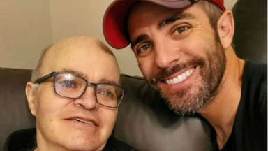 Tristes noticias para Roberto Leal antes de las Campanadas: muere su padre Pepe