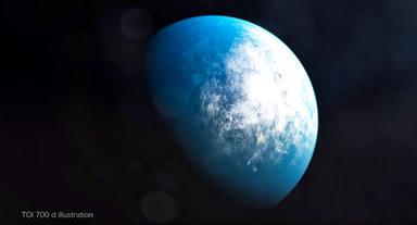 """La NASA troba una possible """"Terra"""" a 100 anys llum"""