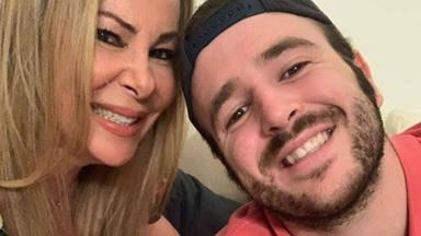 Ana Obregón cancela su espectaculo por su hijo Lequio