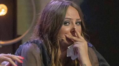 Rocío Flores permanece ajena a la posible deslealtad de su novio Manuel Bedmar