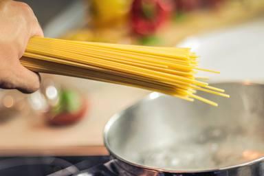 Consells per cuinar la pasta com un autèntic italià