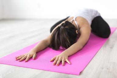 ¿Dorms malament? el ioga et pot ajudar!