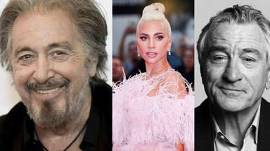 Lady Gaga tomará el mando en una nueva película junto a unos verdaderos leyendas del cine