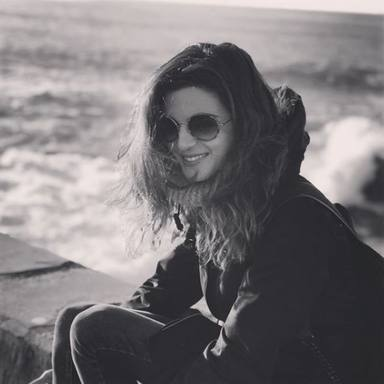 Clara Lago, gran apoyo de Dani Rovira