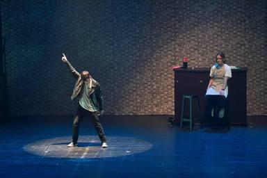 Concierto en los Baños Árabes para festejar el Día del Teatro