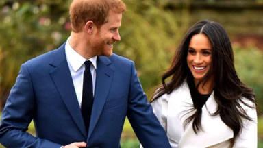 El emotivo regalo que ha recibido el príncipe Harry a manos de Meghan Markle tras celebrar el día del padre