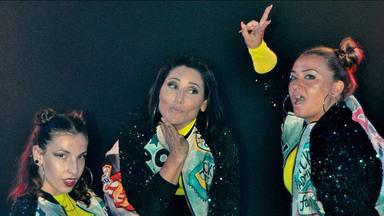 Rosa López lanza un 'challenge' con su nuevo tema, 'Hablemos de amor'