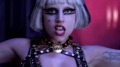 Hits de Lady Gaga que cumplen 10 años como 'The Edge Of Glory'