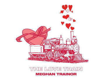 Meghan Trainor The Love Train