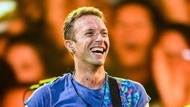 Celebramos el cumple de Chris Martin además del finde con 'Hymn For The Weekend'