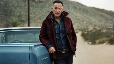 "Bruce Springsteen estrena álbum: ""Western stars"""
