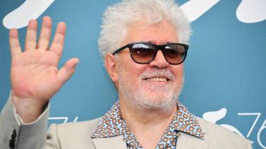 Pedro Almodóvar consigue el León de Oro de Honor en el Festival de Cine de Venecia