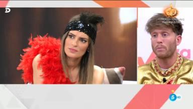"""Nuevo encontronazo entre Gonzalo Montoya y Susana Molina tras su ruptura: """"No entiendo esta frialdad"""""""