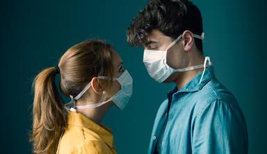 Amor en tiempos de coronavirus