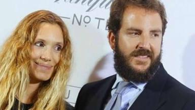 Borja Thyssen y Blanca Cuesta, despiden a a Manolo Segura
