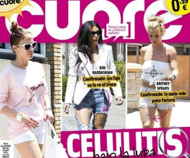 Naomi Watts y Lady Gaga, en Cuore