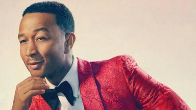"""John Legend tiene canciones imperdurables y una perturbadora: """"U Move, I Move"""" junto a Jhené Aiko"""