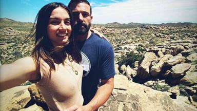 Ana de Armas y Ben Affleck, más enamorados que nunca