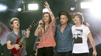 Los miembros de One Direction tendrán que responder a varias preguntas en este décimo aniversario del grupo