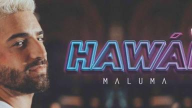 Maluma presenta Háwai