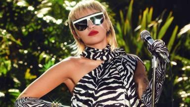 Miley Cyrus dice que 'ha pasado por mucho trauma' pero no 'pasa demasiado tiempo llorando'