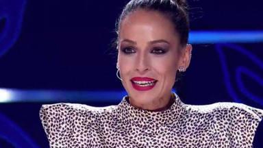 La Eva González más versátil demuestra que puede con todo lo ''que le echen''