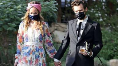 Harry Style y Olivia Wilde toman una importante decisión y toman un paso más en su relación