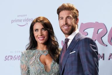 Sergio Ramos y Pilar Rubio se cambian de casa tras la despedida del Real Madrid