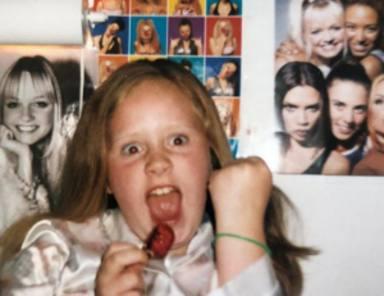 Adele confiesa qué cantantes son su debilidad