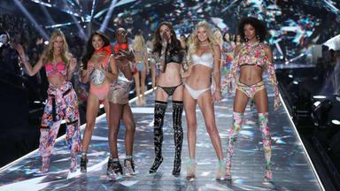 Se acabaron los desfiles con los ángeles de Victoria's Secret