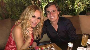 Las sorprendentes declaraciones de Marta Sánchez sobre su pareja, Federico León