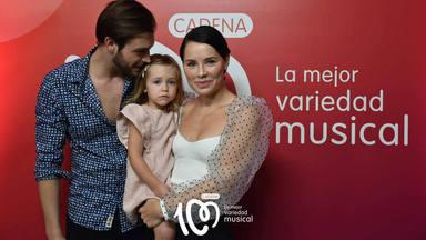 De Manuela de Gracia a Henry Méndez: duelo en la pista de baile de la presentación de temporada de CADENA 100