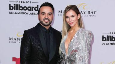 Águeda López, la mujer de Luis Fonsi, se emociona al hablar de su familia y del éxito de su marido