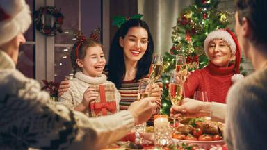 Bulos navideños sobre alimentación que desmontar antes de las fiestas