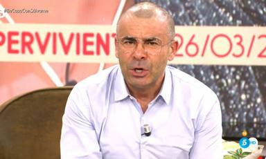 Deluxe: Jorge Javier Vázaquez confiesa la crisis que sufrió por Miriam Saavedra