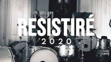 'Resistiré 2020', todo un himno frente al coronavirus