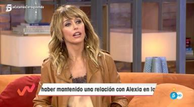 """Unas informaciones falsas hacen explotar a Emma García en 'Viva la vida': """"No me hace ninguna gracia"""""""