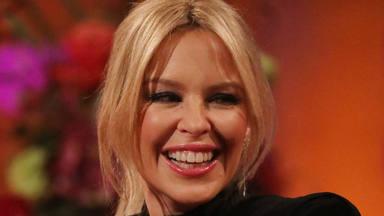 Kylie Minogue trabaja en un próximo álbum repleto de 'música disco para gente madura'