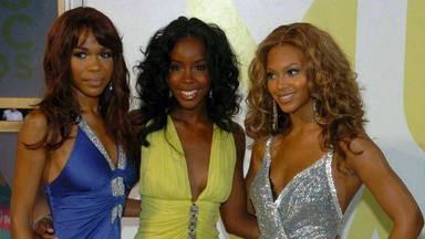 Destiny's Child se separó en 2006