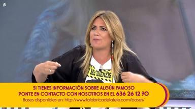 Sálvame: Carlota Corredera contra Gema López