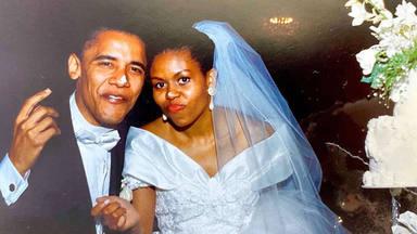 Michelle Obama comparte todos sus secretos sobre el amor y lo dirige a los jóvenes de hoy