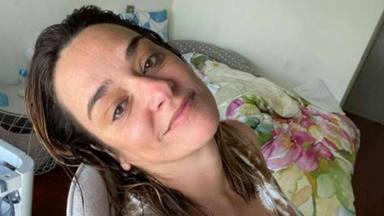 Los miedos de Toñi Moreno sobre la maternidad