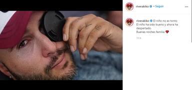 Kiko Rivera Instagram