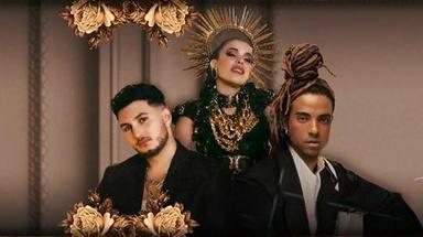 """Yotuel, Beatriz Luengo y Omar Montes rodean de expectativas el inminente estreno de """"Rebelde"""""""