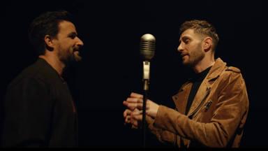 """LuisFro arranca en solitario con """"Velocidad"""", escrita con Gonzalo Hermida e interpretada junto a Funambulista"""