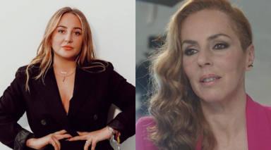 Mis hijos muertos en vida: la verdad que hay detrás de la relación de Rocío Carrasco y sus hijos