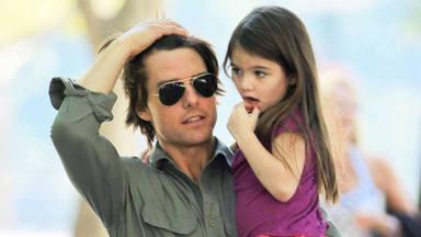 Así es Suri Cruise la hija de Tom Cruise que actualmente se estrena en el mundo 'Influencer'