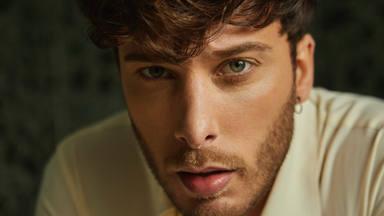 Aquí está Blas Cantó con 'I'll Stay' la versión en inglés del tema de Eurovisión 2021
