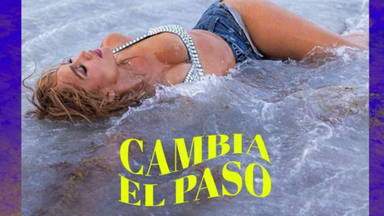 Así se hizo 'Cambia el paso', el videoclip de Jennifer Lopez y Rauw Alejandro: todos los detalles del rodaje