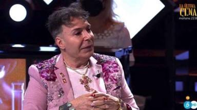 No te pierdas el zasca que le ha lanzado El Maestro Joao a Olga Moreno